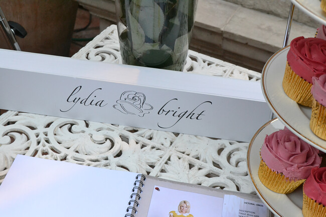 daisybutter - UK Style and Fashion Blog: AW12, Lydia Rose Bright Limited Edition, Bella Sorella
