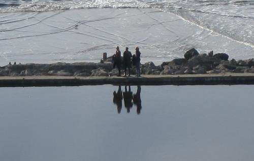 Sutro Baths, reflection IMG_1885