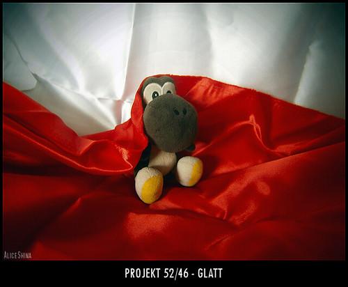 Projekt 52/46 - Glatt