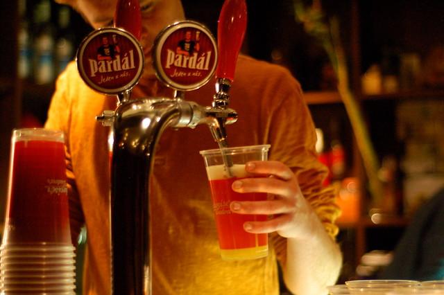 Prague_Beer