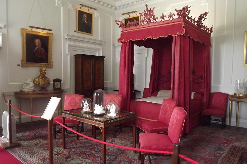 Blair Castle Interior (6)