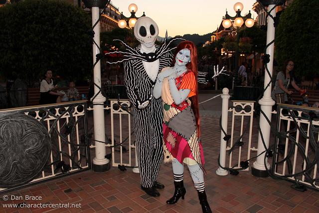 Meeting Jack and Sally