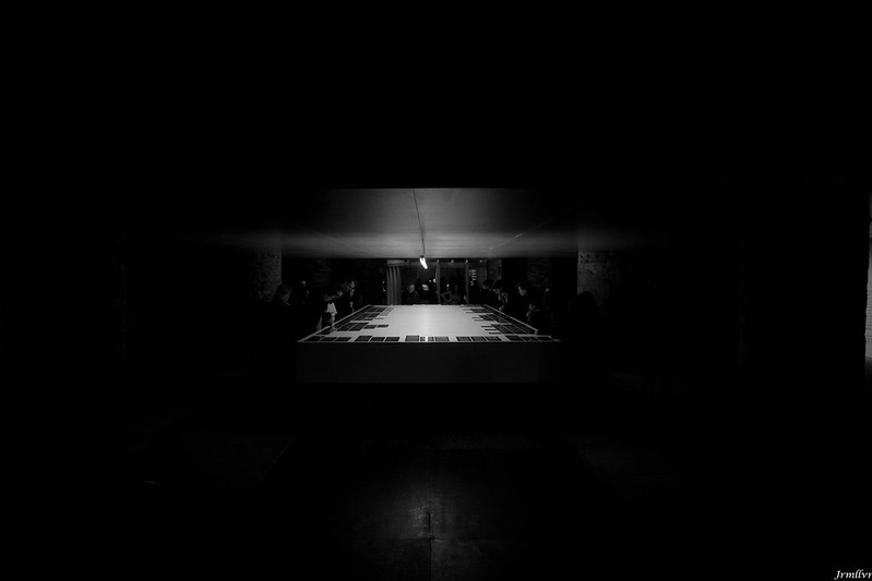 Photo:The dark workshop. By:jrmllvr
