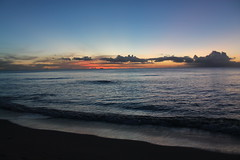 beach in Payne's Bay, Barbados
