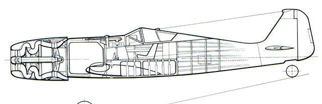 Centrifugal Jet Engine : Focke wulf with centrifugal jet engine flickr