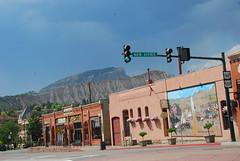 Summer Trip 2012:  08-13 (Durango)