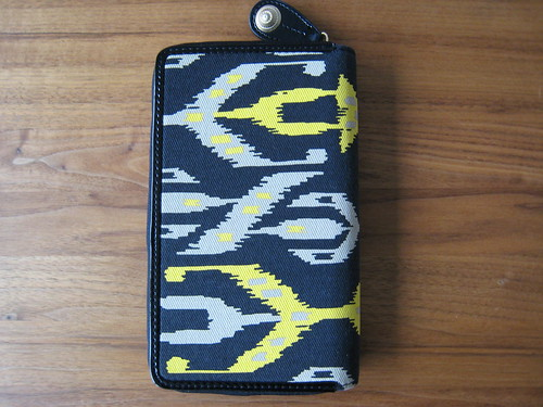Temperley For Filofax Ikat (2)