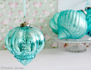 Extra large baubles