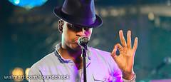 Ne-Yo Performs New Album R.E.D. on Walmart Soundcheck