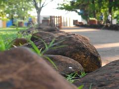 Pedras no Caminho