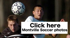 Suffield Montville