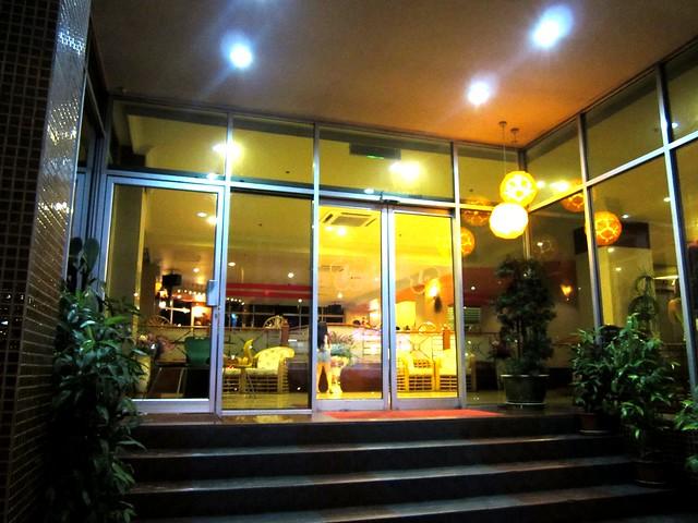 Li Hua Hotel, Sibu