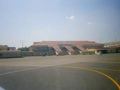 Aéroport de Krasnodar