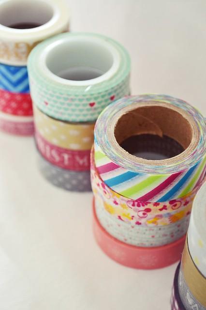 Dónde comprar washi tape  (4)