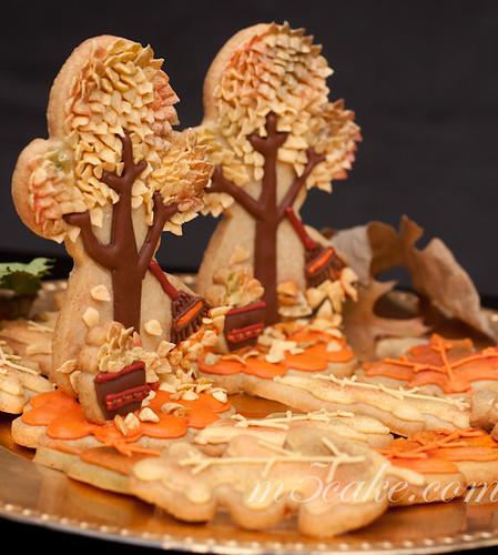 Fall tree-m5cake 2b