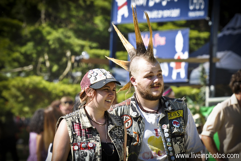 Harvest Festival 2012