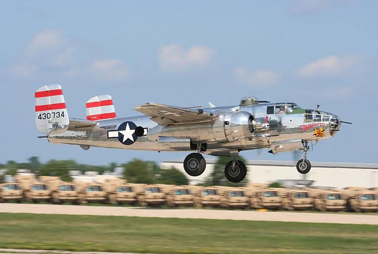 2012 - Aircraft warbird