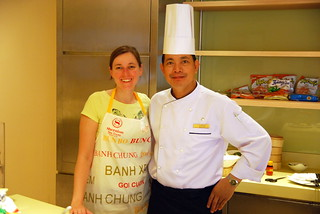 Cooking Class - Chef & Apprentice