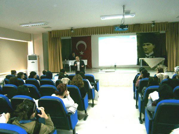 Üsküdar Üniversitesi Maltepe İlçesinde görevli Rehber Öğretmenlerle Buluştu…. 5