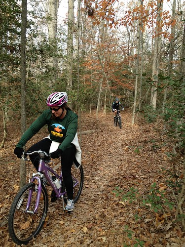 Poco Ladies Ride Nov 18. 2012_0007