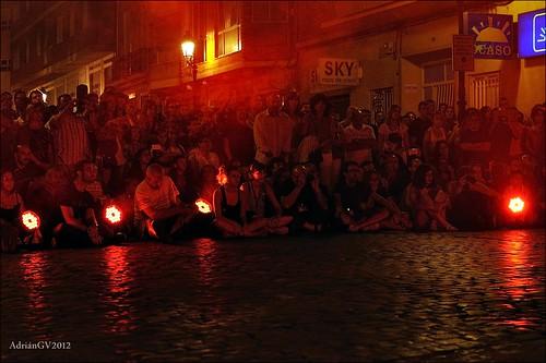 Maduixa Teatre amb Tam Tam by ADRIANGV2009