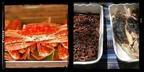 Coron Food