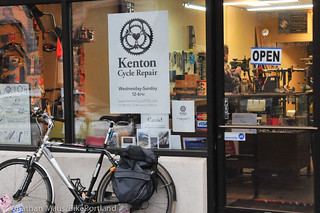 Kenton Cycle Repair-1
