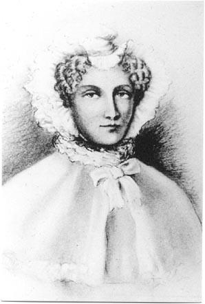 Marie Madeline Louise Humann