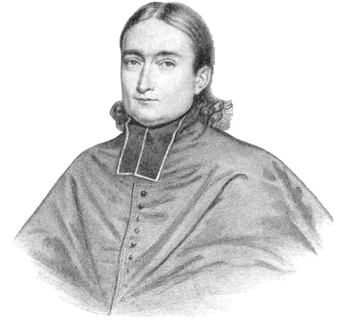 Louis Marie Eugène Bautain