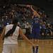 DWU Women's Basketball vs. Oglala Lakota College 11.3.12 by Brandi Nekrassoff