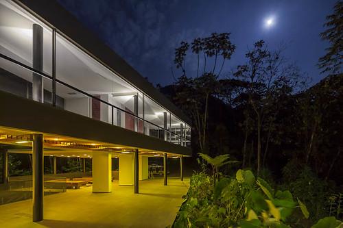 22 Mashpi Lodge, Arq. Alfredo Rivadeneira, Mindo-Ecuador