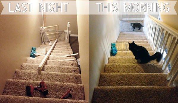 Home Improvement - Stairs