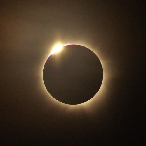 Cairns Eclipse
