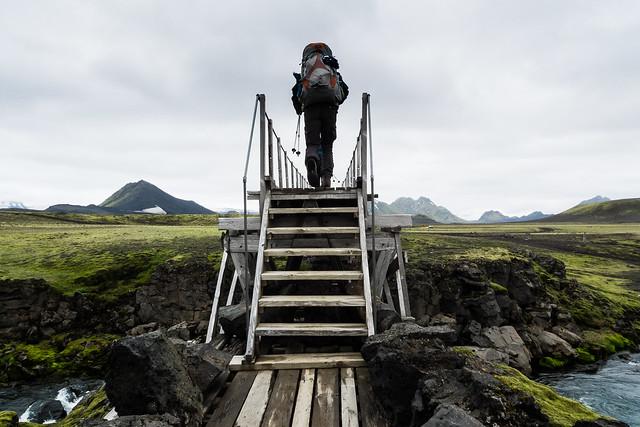 De Landmannalaugar al valle de Thórsmörk: Tras la belleza de Islandia