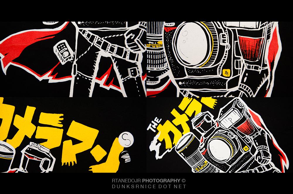 325 of 366 || Nikon Cameraman