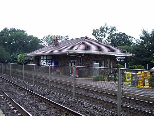 Glen Rock - Main Line
