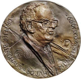 Peter Berghaus medal