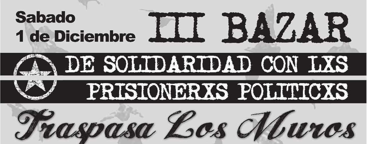 III BAZAR TRASPASA LOS MUROS-fixed
