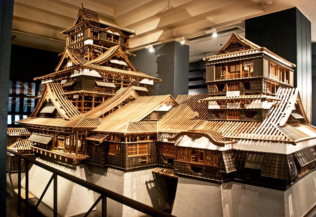 Kumamotojo Model
