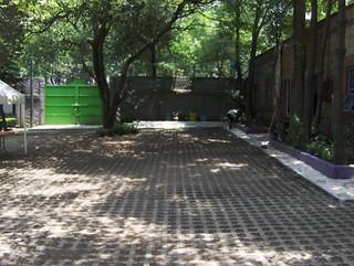 Ciudad de México,  Parque Ecológico Loreto y Peña Pobre