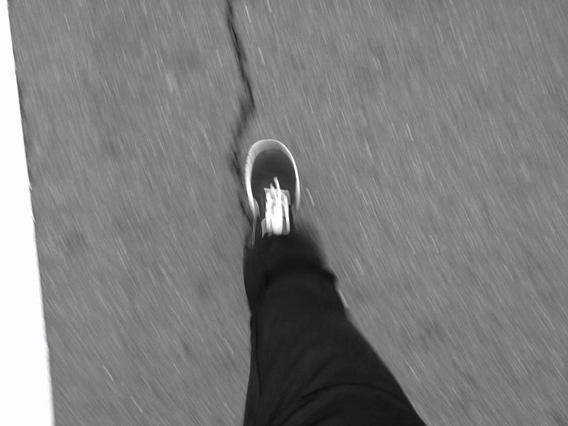 2012.11.24 Nike Free Run