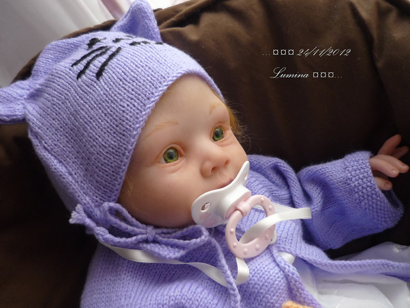 Nurserie Neko doll  8212777889_52e25f0da6_b