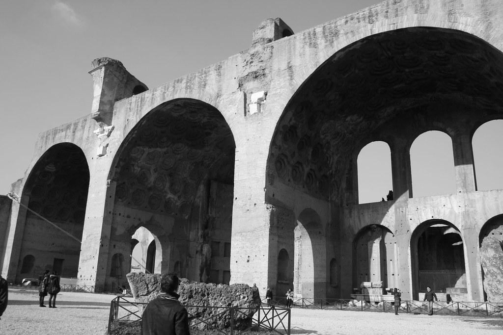 Basilica of Constantine