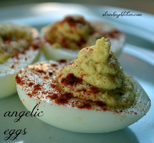 angelic eggs