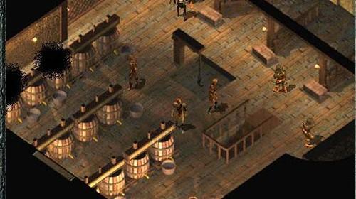 Baldurs Gate Enhanced Edition