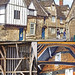Lacock TitheBarn 3CombinedCollage Wiltshire 2012 PS ©