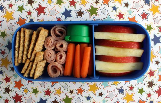 Preschooler Bento #365