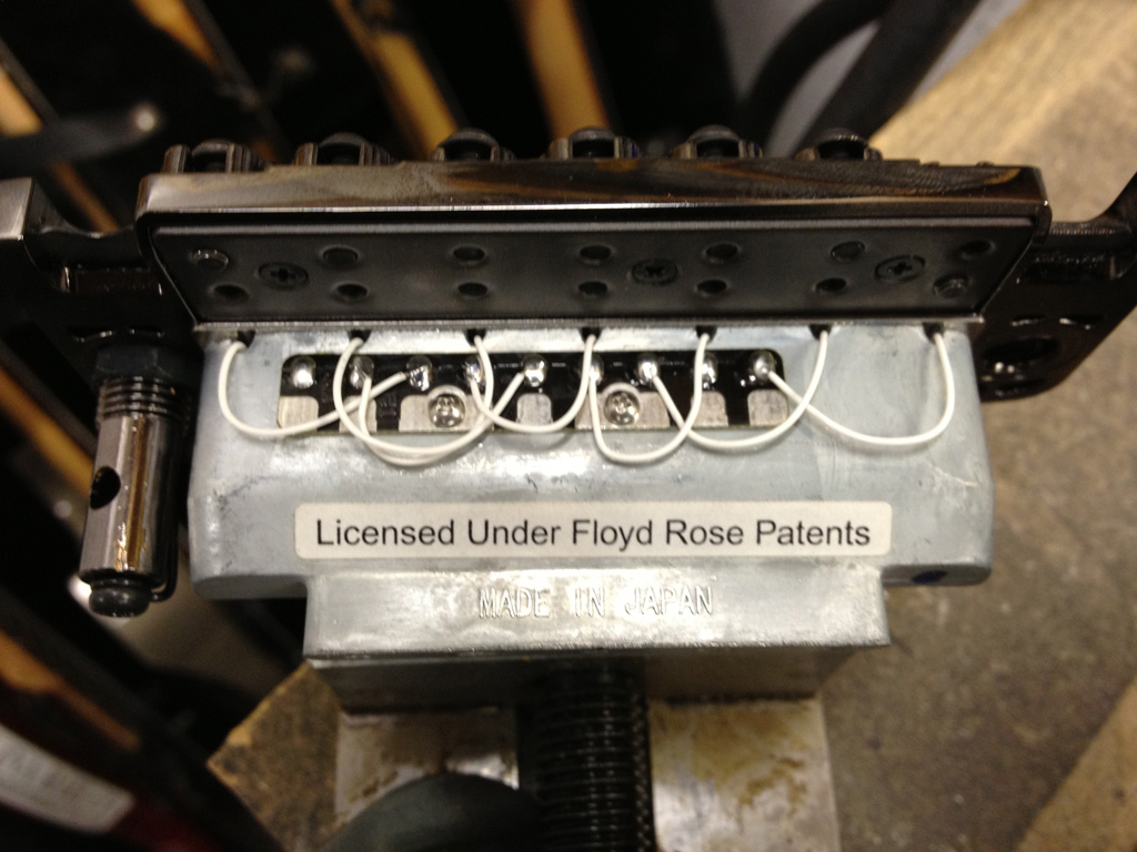 Post Pics Of Your Own Custom Modded Ibanez Page 109 Jemsite Push Pull Pot Killswitch Wiring This Image Has Been Resized Click Bar To View The Full Original Is Sized 12