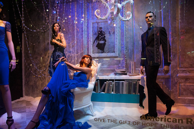 Saks 5th Ave '2012