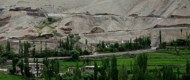leh ladakh tour packages